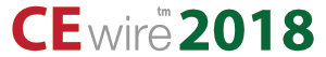 cewire2018-logo-glow