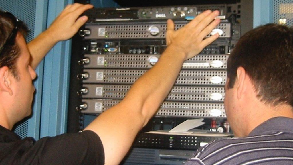 ODwire Servers