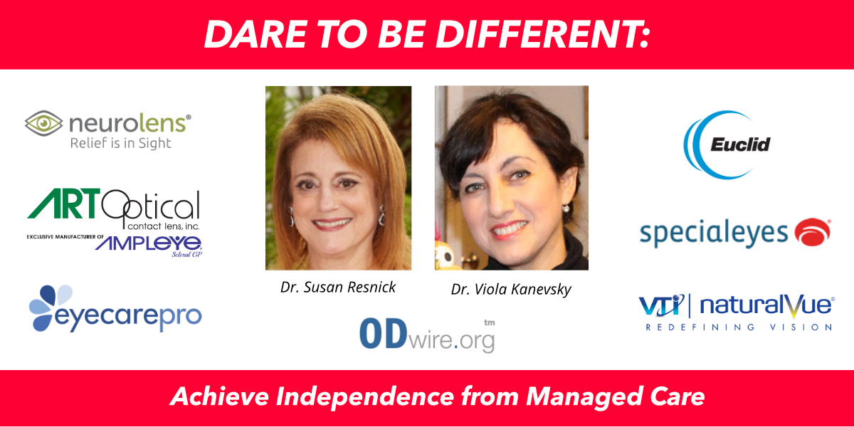 Webinar: Achieve Independence from Managed Care