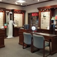 FOR SALE:  Eye Designs Group Displays **PRICE REDUCED!!!**