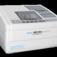 Santinelli LE9000SX Lens Edger