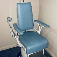 Optical Chairs and Equipment