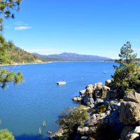 RECENTLY REDUCED! OPTOMETRY PRACTICE + REAL ESTATE FOR SALE: Ski Resort Town - Southern CA - 76601