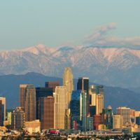 OPTOMETRY PRACTICE FOR SALE: Downtown Los Angeles, CA - #76656
