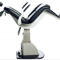 S4OPTIK 2000-CH Ophthalmology Optometry Exam Chair
