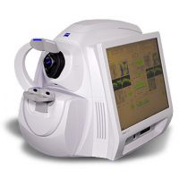 ZEISS CIRRUS 500 HD-OCT w/Table