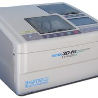 Santinelli LE-9000SX Patternless Edger (Pre-Owned)
