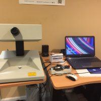 MPOD Macular Densitometer