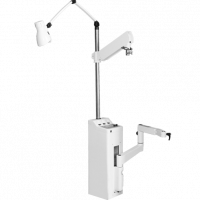 New Burton XL-4000S Instrument Stand
