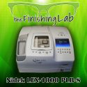 Refurbished Santinelli Nidek LEX-1000 PLB-8 and ICE-MINI+ Blocker by The Finishing Lab