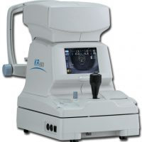 Vision Equipment Refurbished Topcon Autorefractor Keratometers Available
