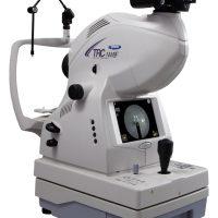 TRC-NW8F Plus Myd/Non-Myd Retinal Camera w/ Color/FA/FAF
