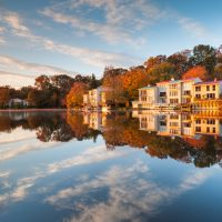 TWO (2) OPTOMETRY PRACTICES + REAL ESTATE FOR SALE: Virginia - #76639