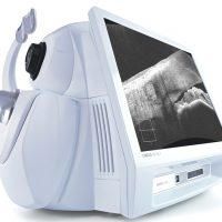 ZEISS CIRRUS 5000 HD-OCT w/Table